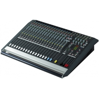 Mixer Allen & Heath PA20 #1