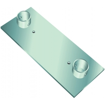 ALUTRUSS DECOLOCK DQ2-WP Wall Mounting Plate #2