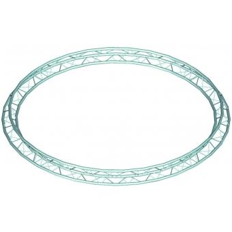 ALUTRUSS DECOLOCK DQ-3 Circle d=3m(inside) /