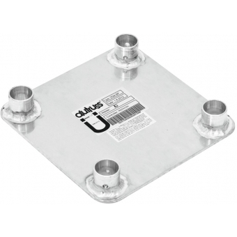 ALUTRUSS DECOLOCK DQ4-BP Base Plate