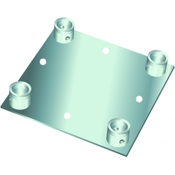ALUTRUSS DECOLOCK DQ4-WP Wall Mounting Plate #2