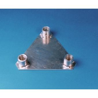 ALUTRUSS TRILOCK Base/Wall-Plate QTGP #3