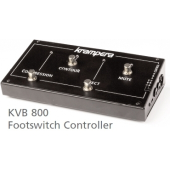 Amplificator Krampera KVB 800 bass #2