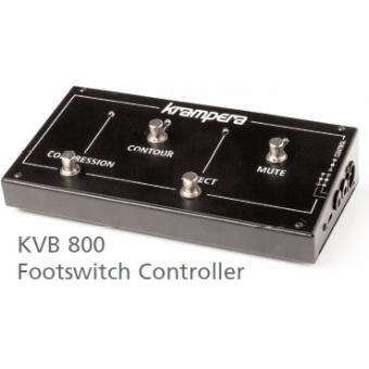 Amplificator Krampera KVB 800 bass #2