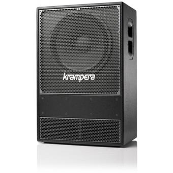 Boxa Krampera KVB B1B bass guitar