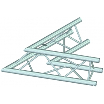 ALUTRUSS TRILOCK E-GL33 C-20 2-Way Corner 60° #3