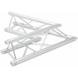 ALUTRUSS TRILOCK E-GL33 C-20 2-Way Corner 60°