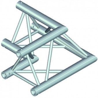 ALUTRUSS TRILOCK E-GL33 C-21 2-Way Corner 90° #3