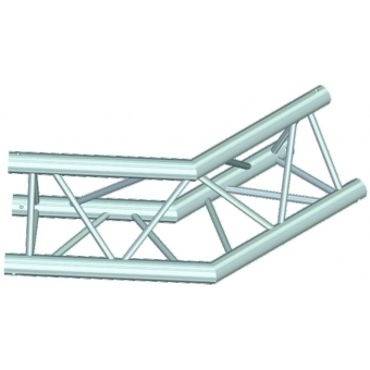 ALUTRUSS TRILOCK E-GL33 C-23 2-Way Corner 135° #6