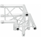 ALUTRUSS TRILOCK E-GL33 C-32 3-Way Corner