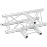 ALUTRUSS TRILOCK E-GL33 T-36 3-Way T-Piece