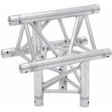 ALUTRUSS TRILOCK E-GL33 T-39 3-Way T-Piece
