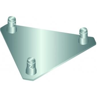 ALUTRUSS TRILOCK E-GL33 Base/Wall-Plate QTGE male #2