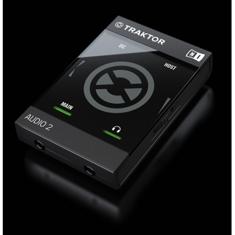 Native Instruments Traktor Audio 2 #5