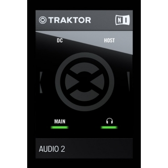 Native Instruments Traktor Audio 2 #7