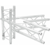 ALUTRUSS TRILOCK 6082AC-20-4 4-Way Corner 60°