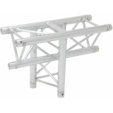 ALUTRUSS TRILOCK 6082AT-35 3-Way T-Piece