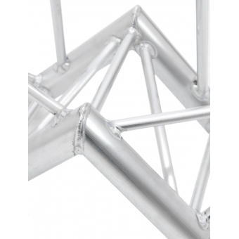 ALUTRUSS TRILOCK 6082AT-37 3-Way T-Piece #3