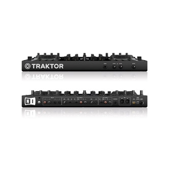 Native Instruments Traktor Kontrol S4 MK2 #4
