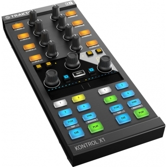 Native Instruments Traktor Kontrol X1 Mk2 #2