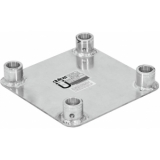 ALUTRUSS QUADLOCK End Plate QQGP