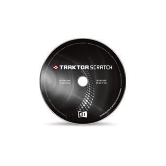 Traktor Scratch PRO Control CD Mk2