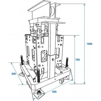 ALUTRUSS Tower System I #2