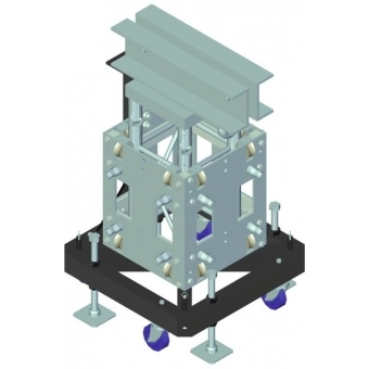 ALUTRUSS Tower System I #10