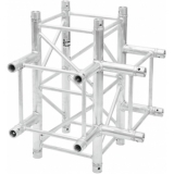 ALUTRUSS QUADLOCK TQ390-QQT42 4-Way T-Piece