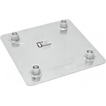ALUTRUSS QUADLOCK TQ390-BP Base Plate