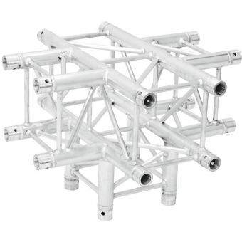 ALUTRUSS QUADLOCK 6082C-51 5-Way Cross Piece