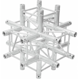 ALUTRUSS QUADLOCK 6082C-61 6-Way Cross Piece