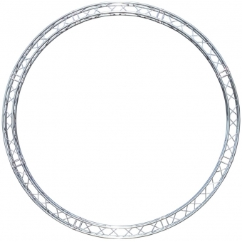 ALUTRUSS QUADLOCK 6082 Circle d=4m (inside) #9
