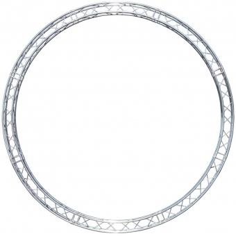 ALUTRUSS QUADLOCK 6082 Circle d=4m (inside)