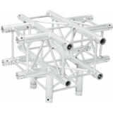 ALUTRUSS QUADLOCK QL-ET34 T-51 5-Way T-Piece