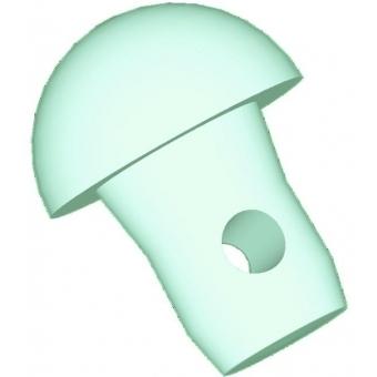 ALUTRUSS QUICK-LOCK GL33/34 Endcap #2