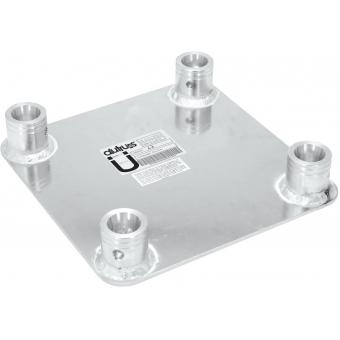 ALUTRUSS QUADLOCK QL-ET34 End plate QQG34
