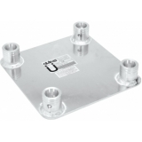 ALUTRUSS QUADLOCK QL-ET34 End plate QQG34
