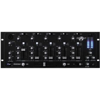 OMNITRONIC EMX-5 5-Channel Club Mixer #2