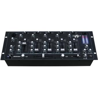 OMNITRONIC EMX-5 5-Channel Club Mixer #6