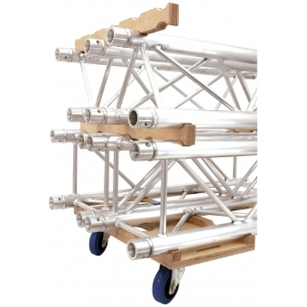 ALUTRUSS Truss Transport Board Combo for 3 Wheels #6