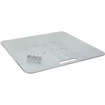 ALUTRUSS Base Plate BP-30 80x80