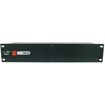 EUROLITE Board 6 with 6x Safety-Outlets