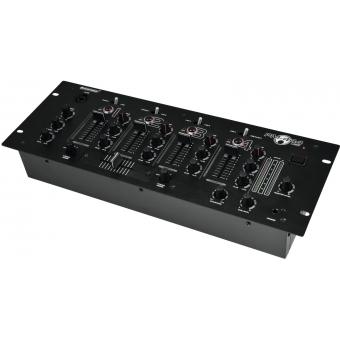 OMNITRONIC PM-444USB 4-Channel DJ mixer #2