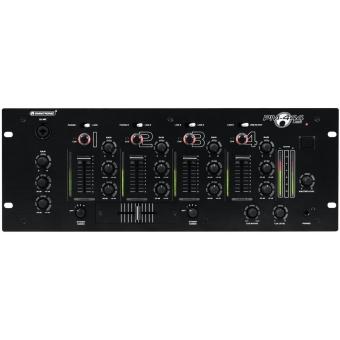 OMNITRONIC PM-444USB 4-Channel DJ mixer #6