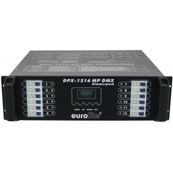 EUROLITE DPX-1216 MP DMX Dimmer Pack