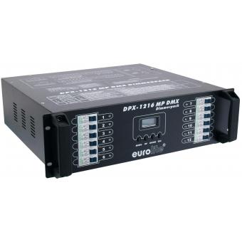 EUROLITE DPX-1216 MP DMX Dimmer Pack #2