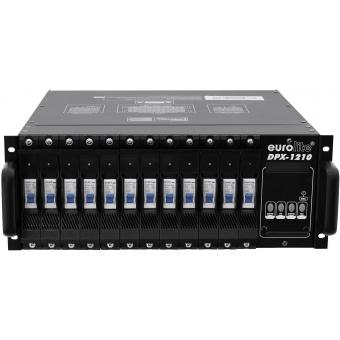 EUROLITE DPX-1210 DMX dimmer pack