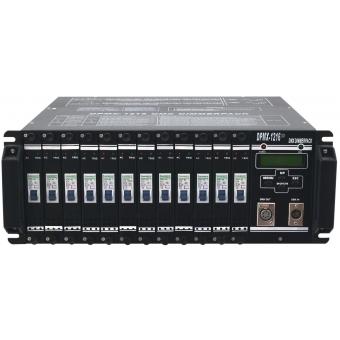 EUROLITE DPMX-1216 DMX Dimmer Pack #4