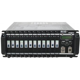 EUROLITE DPMX-1216 CEE DMX Dimmer Pack #4